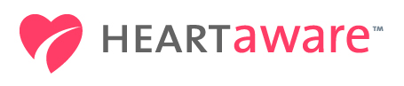 HeartAware logo