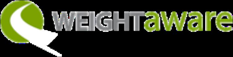 WeightAware logo