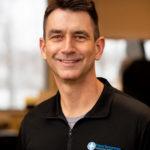Jeff Lansdale, PT, program manager