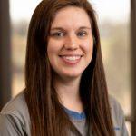 Amber Lankford, PT, DPT-Pediatrics