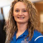 Jessica Gideon, PTA