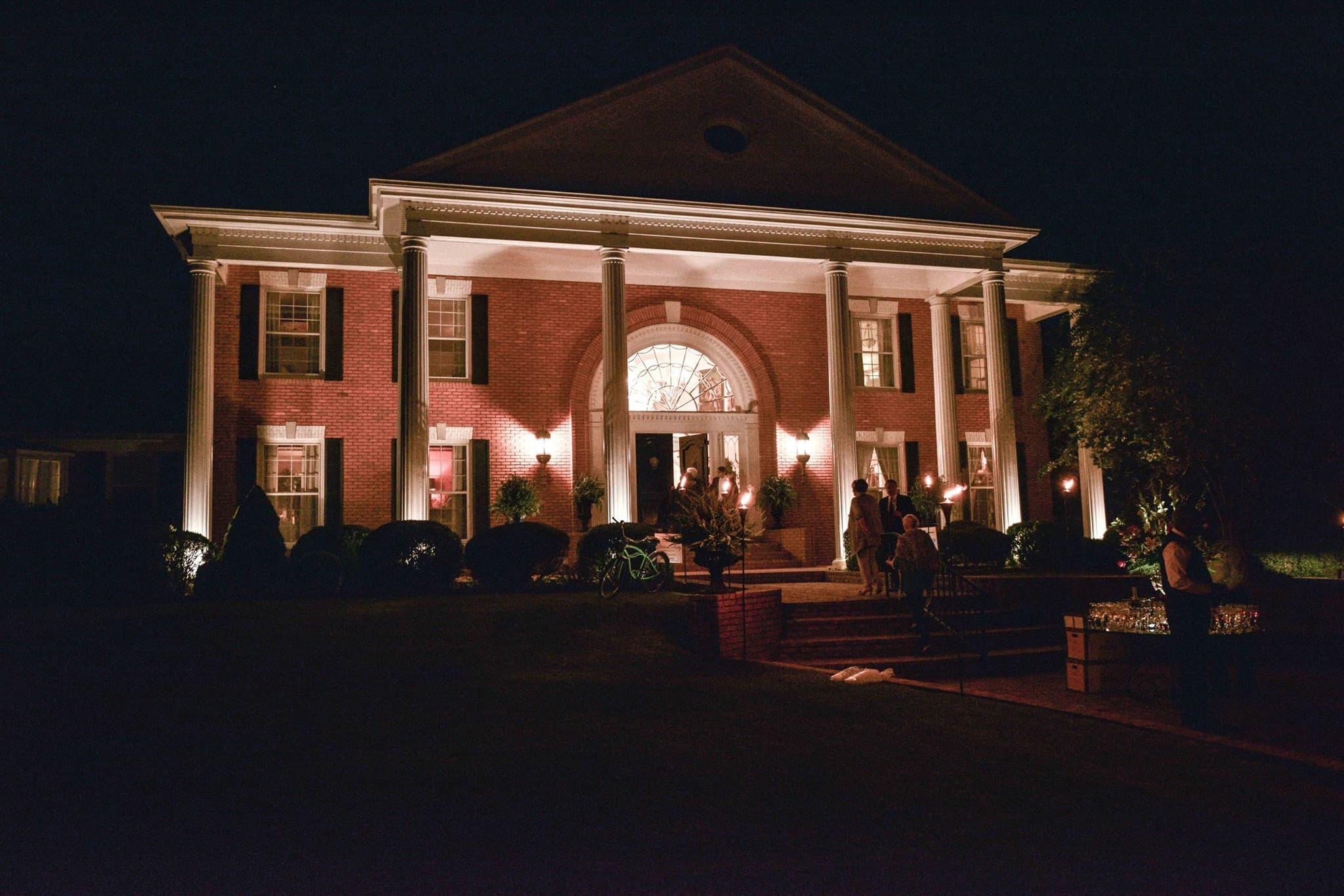 Oakmont Estate