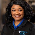 Felicia Ingram, PT, DPT, CLT-LANA, program manager