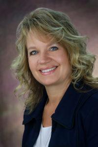 Kristin Jacques