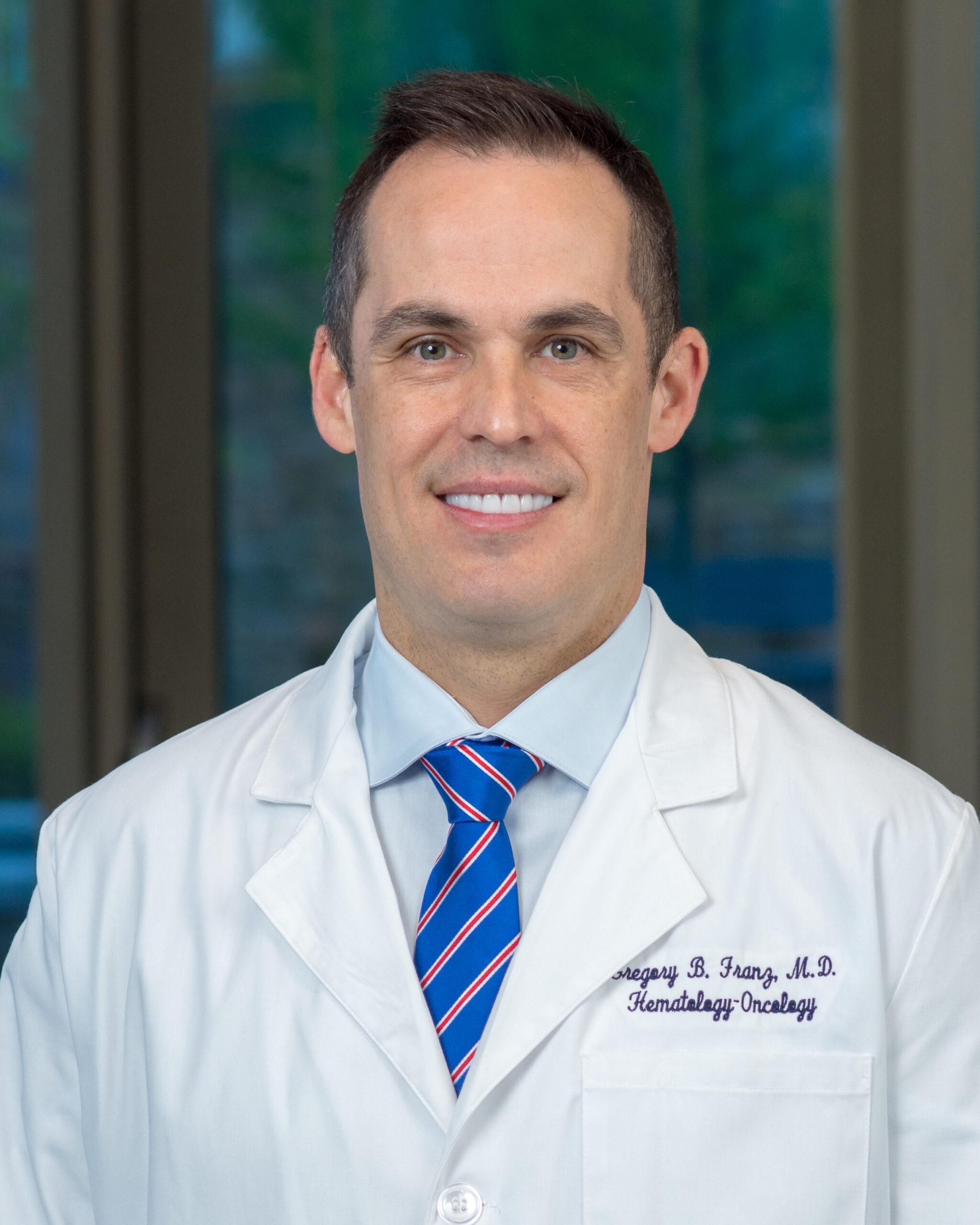 Gregory Franz, MD