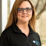 Kim Bland, Office Manager