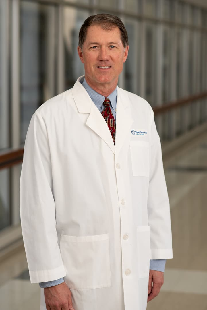 J. Jeffrey Ball, MD