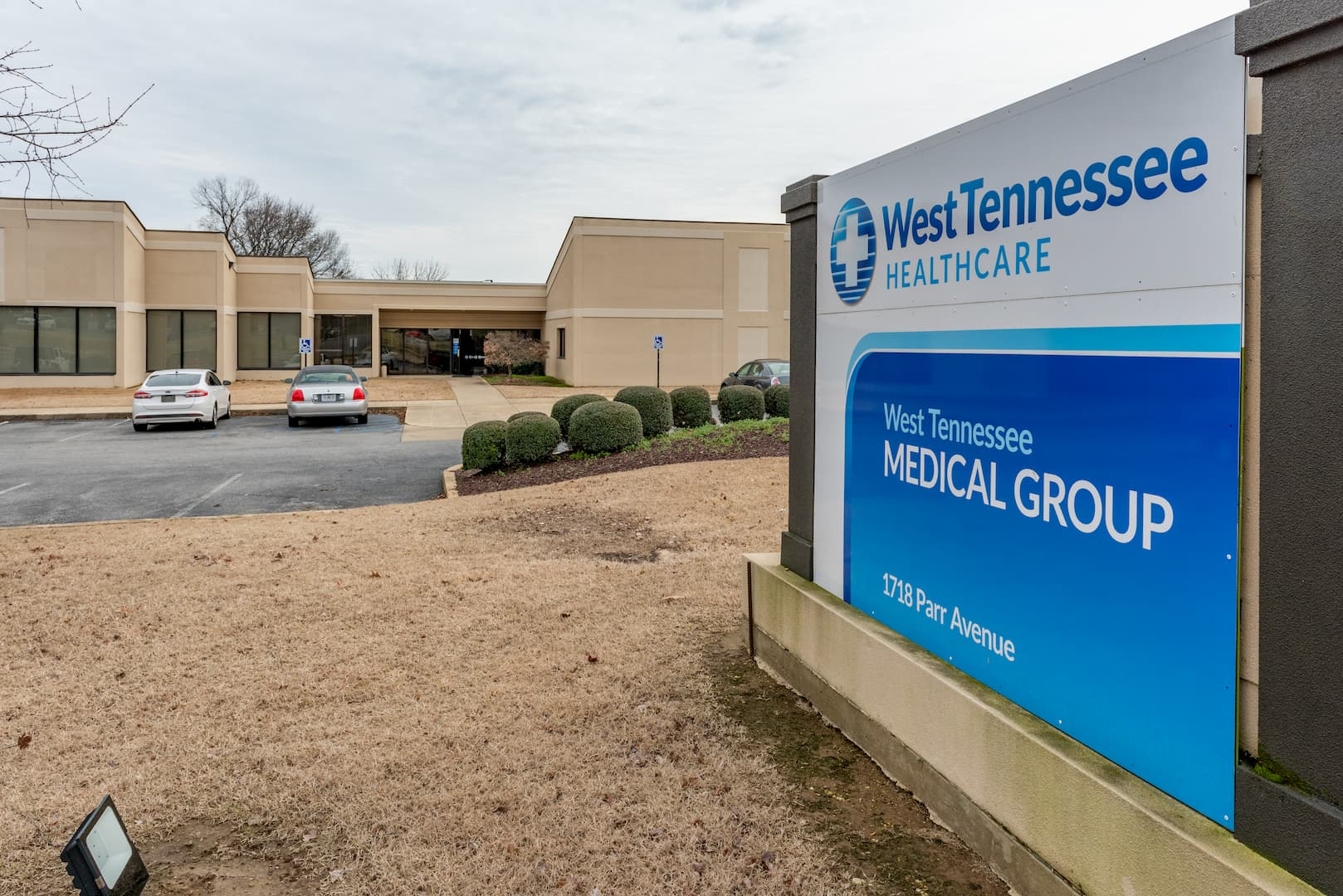 West Tennessee Medical Group Internal Medicine Dyersburg