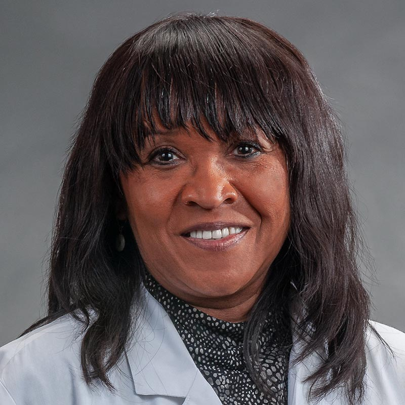 Cynthia Cross, MD