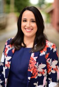 Stephanie Fowler,Chief Financial Officer