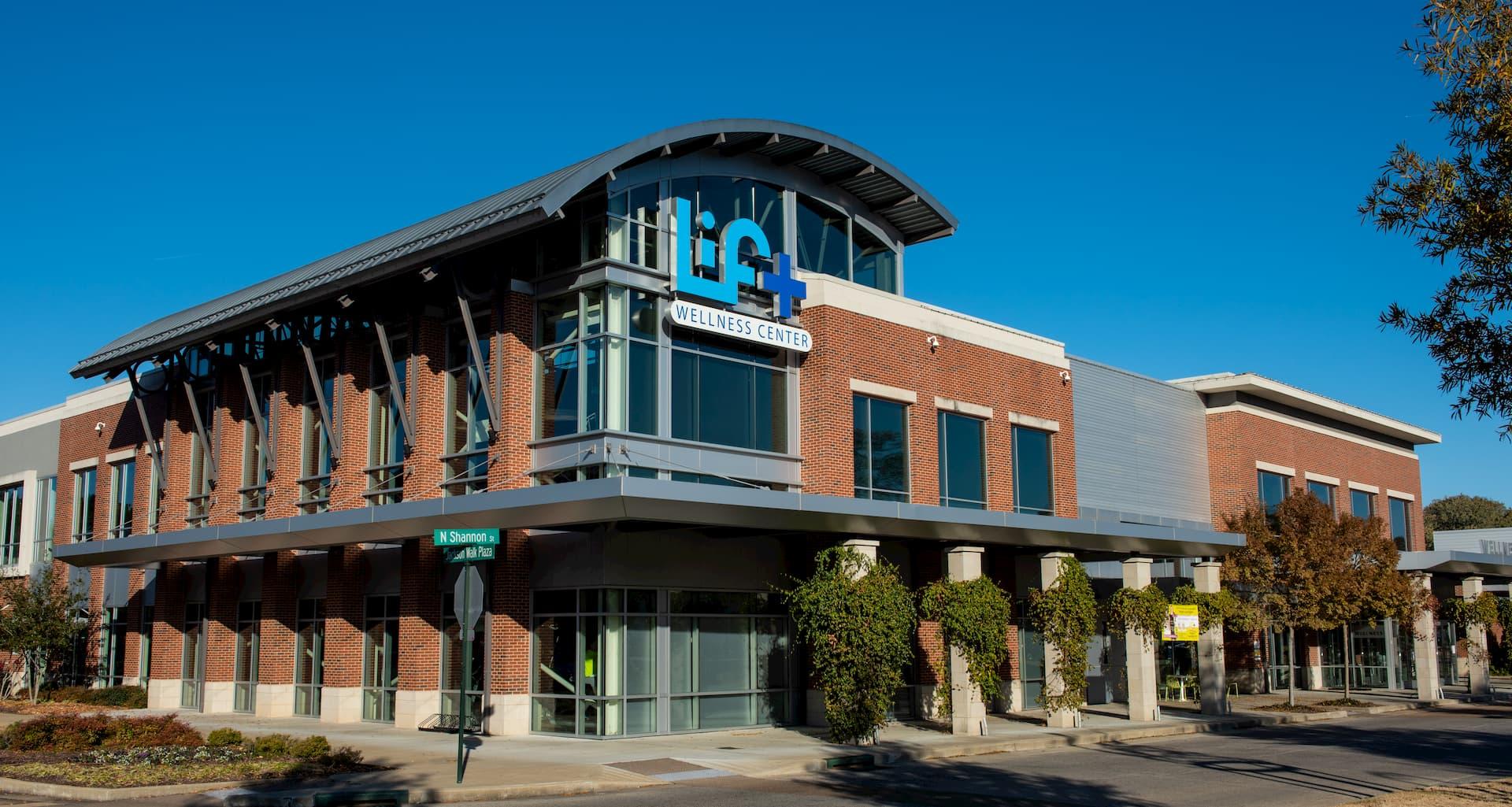 Lift Wellness Center