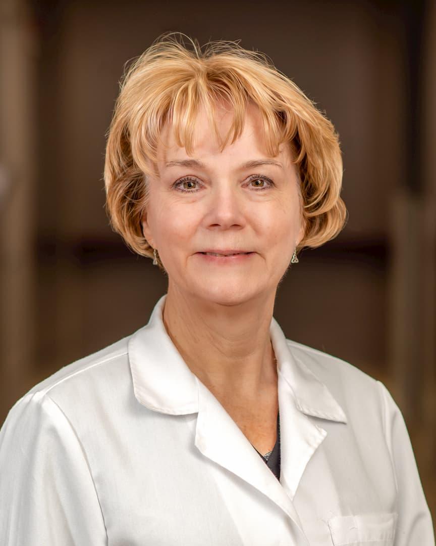 Dr. Karen Fleenor