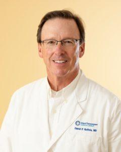 David Guthrie, MD
