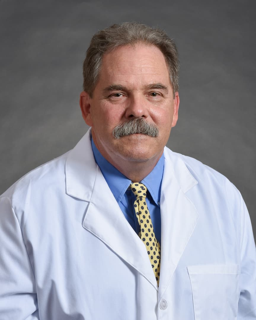 Dr. William Turner