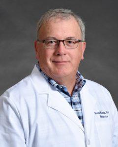 Dr. Stevens Melton
