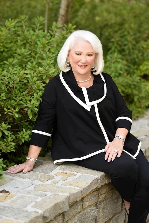 Jane Alderson