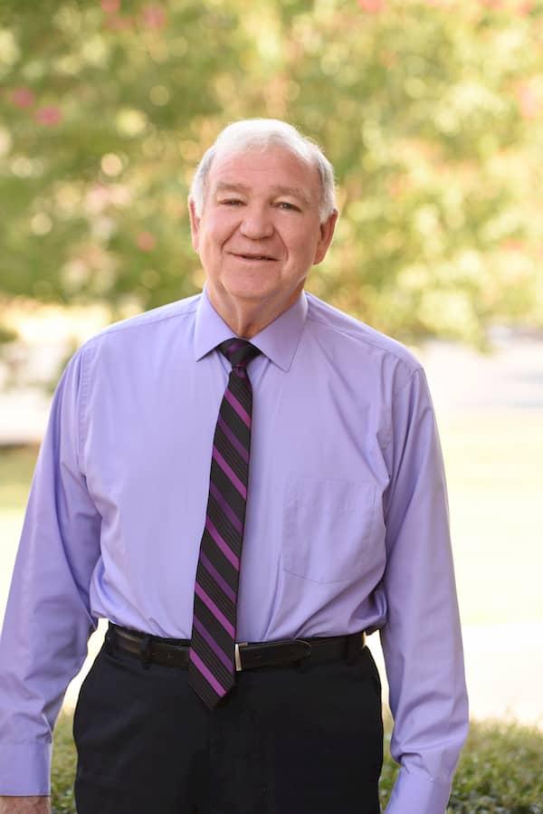 Dr. Clyde Smith
